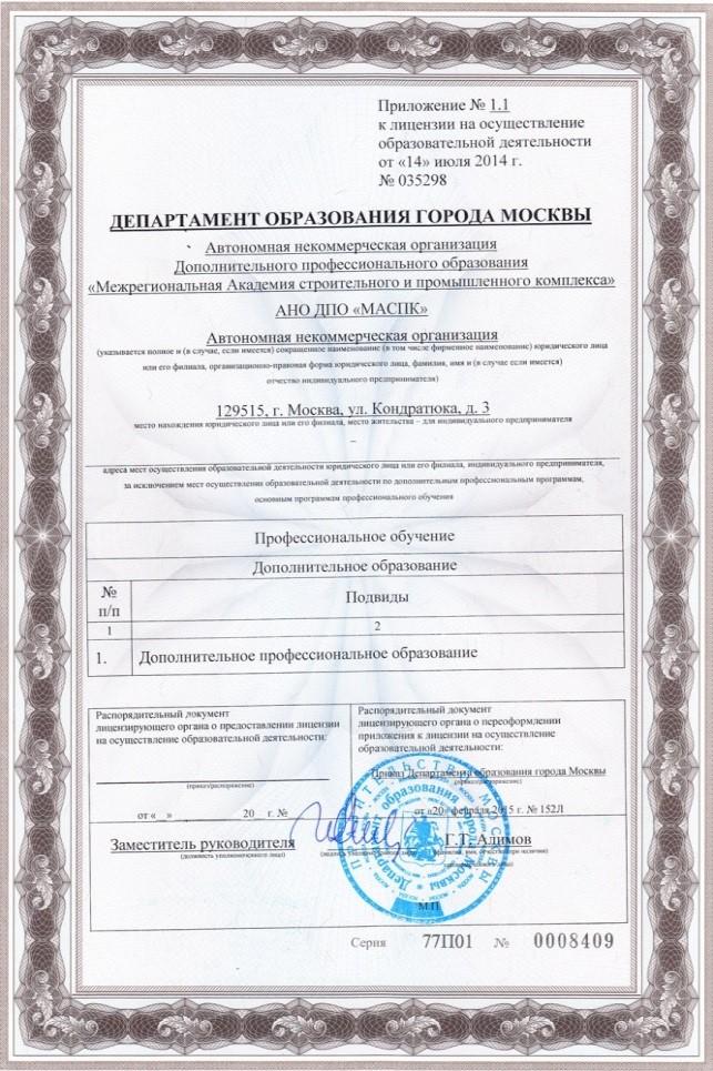 Экзаменационные билеты операторов автоматических газовых котельных